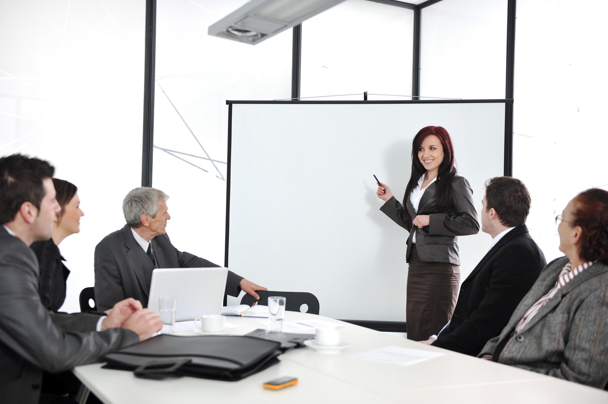 Como Ter uma Reunião Produtiva