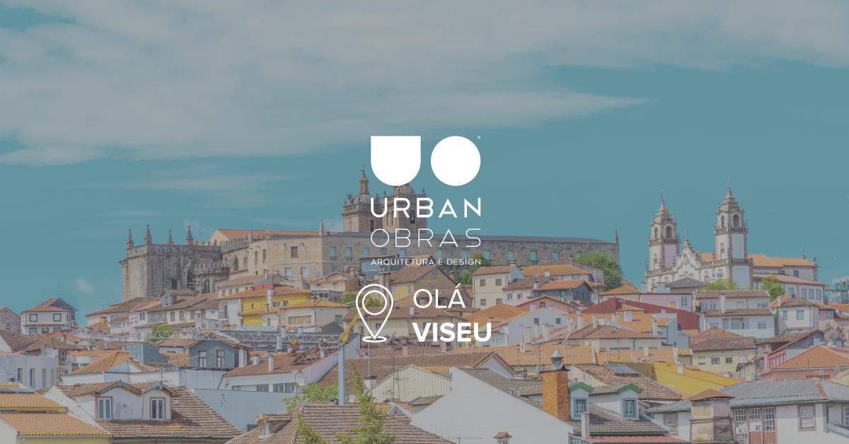 A Urban Obras Viseu já abriu