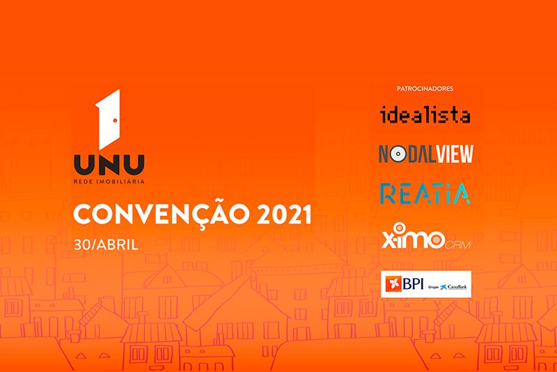 Convenção UNU 2021