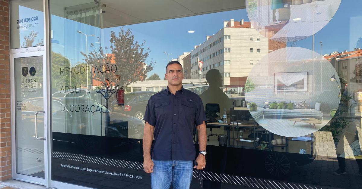 Urban Obras abre novo atelier em Aveiro