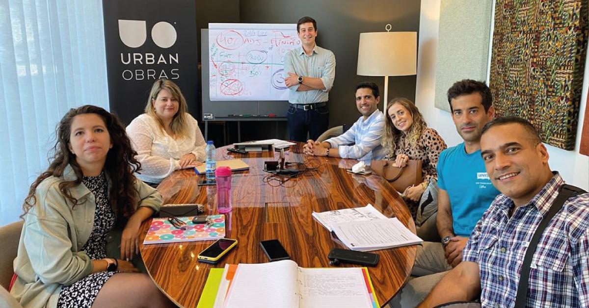 Urban Obras promove ação de formação e prepara abertura de novos ateliers